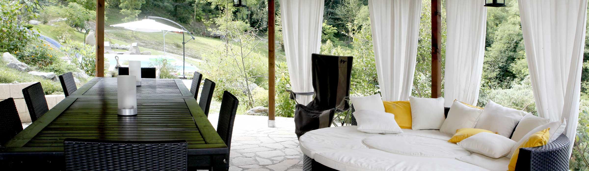 benvenuto a casa mia monferrato nel cuore. Black Bedroom Furniture Sets. Home Design Ideas